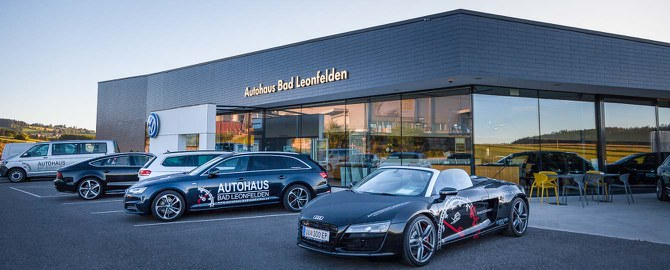 Autohaus Bad Leonfelden GmbH