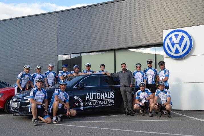 Sportunion Waldburg